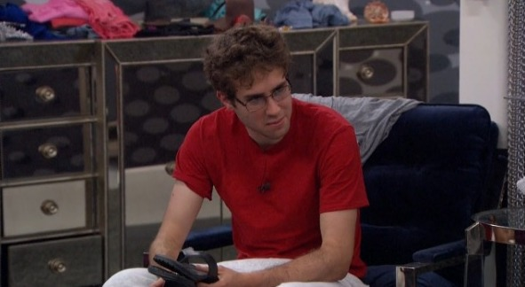 Big Brother 2015 Spoilers – Live Feeds – 6:29:2015 – 10