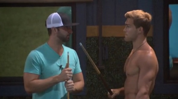 Big Brother 2015 Spoilers – Live Feeds – 6:29:2015 – 12