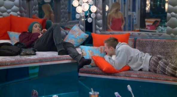 Big Brother 2015 Spoilers – Live Feeds – 6:29:2015