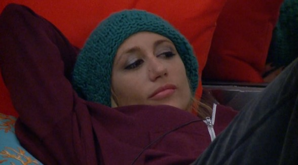 Big Brother 2015 Spoilers – Live Feeds – 6:29:2015 – 3