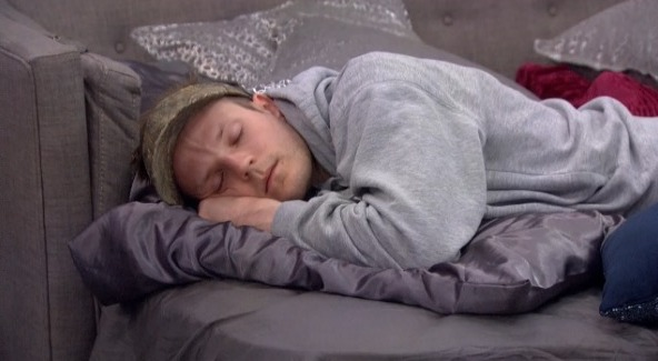 Big Brother 2015 Spoilers – Live Feeds – 6:29:2015 – 9