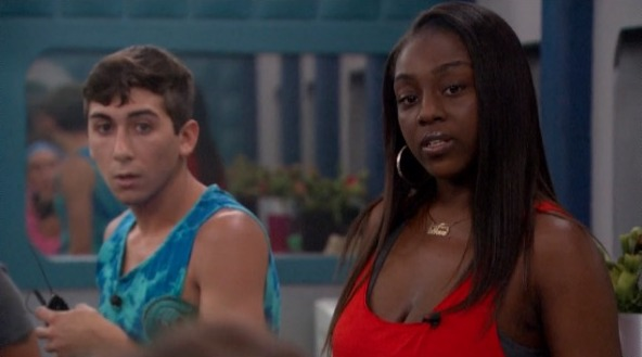 Big Brother 2015 Spoilers – Live Feeds – 6:30:2015 – 5