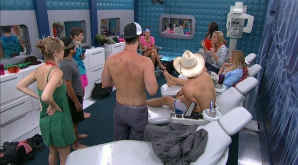 Big Brother 2015 Spoilers – Live Feeds – 6:30:2015 – 6