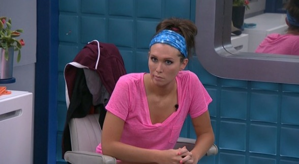 Big Brother 2015 Spoilers – Live Feeds – 6:30:2015 – 7