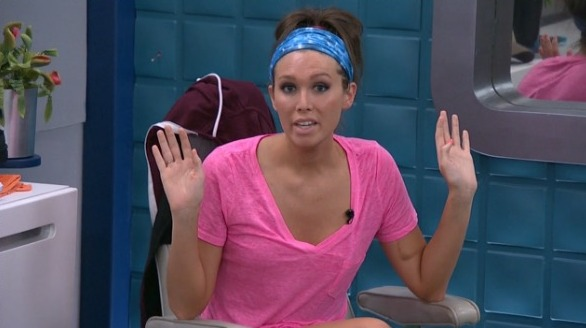 Big Brother 2015 Spoilers – Live Feeds – 6:30:2015 – 8