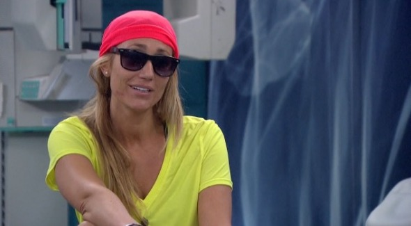 Big Brother 2015 Spoilers – Live Feeds Recap – 6:26:2015 – 8