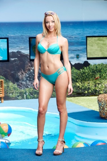 Big Brother 2015 Spoilers – Swimsuit Photos – Liz or Julia