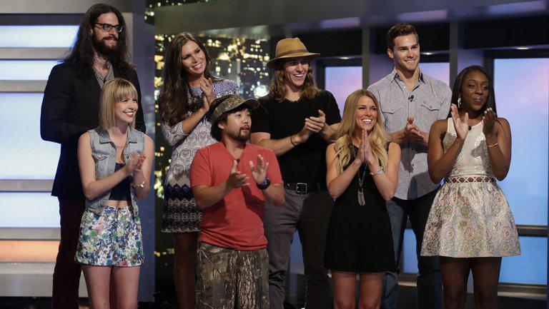 Big Brother 2015 Spoilers – Twin Twist