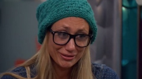 Big Brother 2015 Spoilers - Vanessa's Meltdown