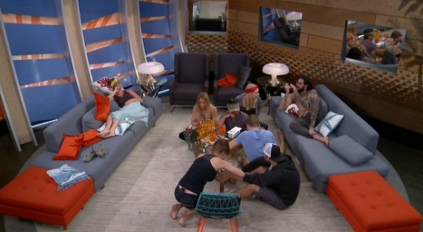 Big Brother 2015 Spoilers – Week 1 – Battle of the Block Results