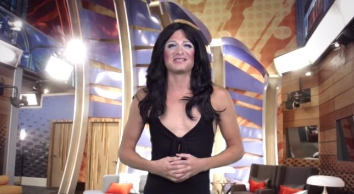 Big Brother 2015 Spoilers – Wil Heuser Big Brother Saga – Episode 1
