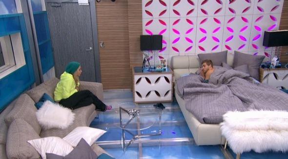 Big Brother 2015 Spoilers – 7-18-2015 Live Feeds Recap 3