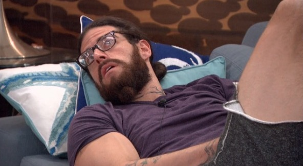 Big Brother 2015 Spoilers – 7-18-2015 Live Feeds Recap 4