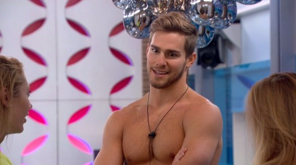 Big Brother 2015 Spoilers – 7-18-2015 Live Feeds Recap 5