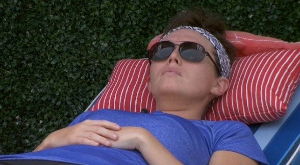 Big Brother 2015 Spoilers – 7-19-2015 Live Feeds Recap 2