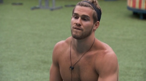 Big Brother 2015 Spoilers – 7-19-2015 Live Feeds Recap 9