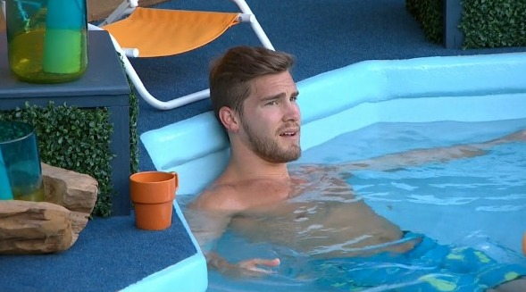 Big Brother 2015 Spoilers – 7-20-2015 Live Feeds Recap 10