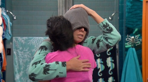 Big Brother 2015 Spoilers – 7-22-2015 Live Feeds Recap 9