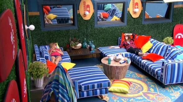 Big Brother 2015 Spoilers – 7-22-2015 Live Feeds Recap