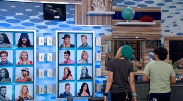 Big Brother 2015 Spoilers – 7-23-2015 Live Feeds Recap