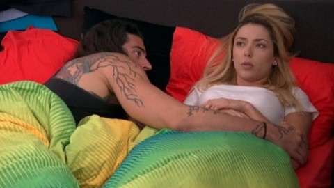 Big Brother 2015 Spoilers - 7-24-2015 Live Feeds Recap 4