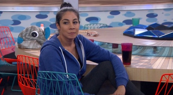 Big Brother 2015 Spoilers – 7-26-2015 Live Feeds Recap 10