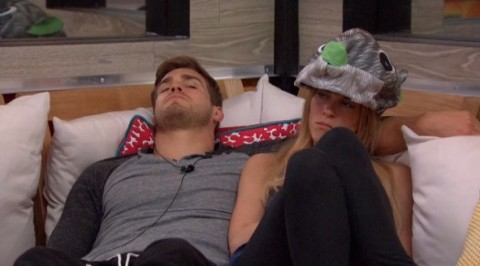 Big Brother 2015 Spoilers - 7-26-2015 Live Feeds Recap 5