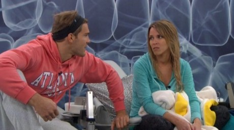 Big Brother 2015 Spoilers - 7-30-2015 Live Feeds Recap 4