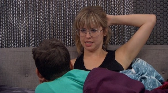 Big Brother 2015 Spoilers – 7:10:2015 Live Feeds Recap 10