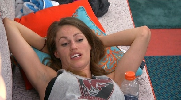 Big Brother 2015 Spoilers – 7:10:2015 Live Feeds Recap 5