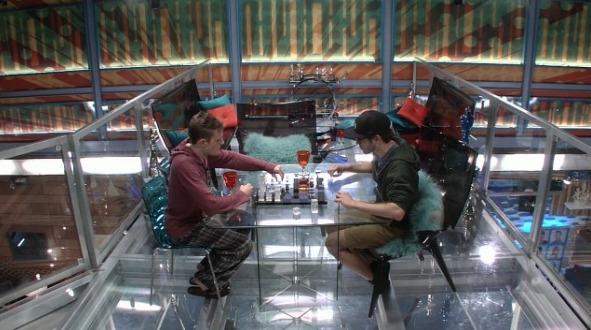 Big Brother 2015 Spoilers – 7:10:2015 Live Feeds Recap 7
