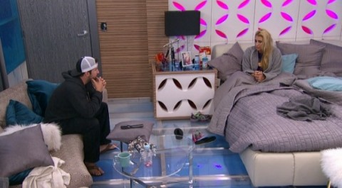 Big Brother 2015 Spoilers - 7:11:2015 Live Feeds Recap