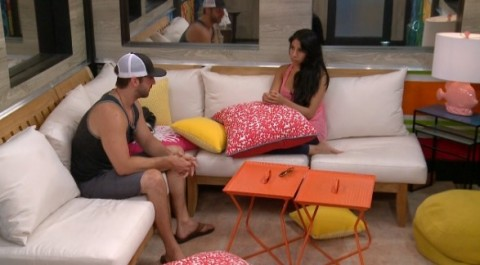 Big Brother 2015 Spoilers - 7:12:2015 Live Feeds Recap 3