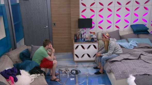 Big Brother 2015 Spoilers – 7:12:2015 Live Feeds Recap 7