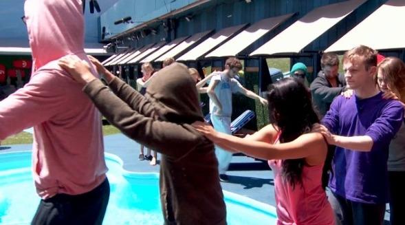 Big Brother 2015 Spoilers – 7:12:2015 Live Feeds Recap