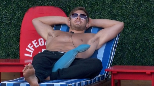 Big Brother 2015 Spoilers – 7:14:2015 Live Feeds Recap 5