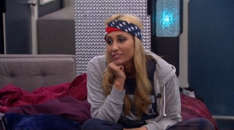 Big Brother 2015 Spoilers - 7:14:2015 Live Feeds Recap 8