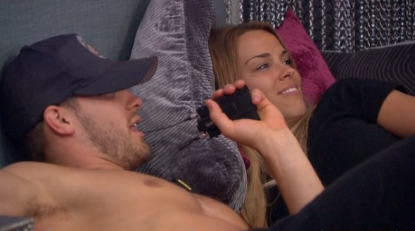 Big Brother 2015 Spoilers – 7:14:2015 Live Feeds Recap 9