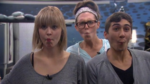 Big Brother 2015 Spoilers – 7:15:2015 Live Feeds Recap 10