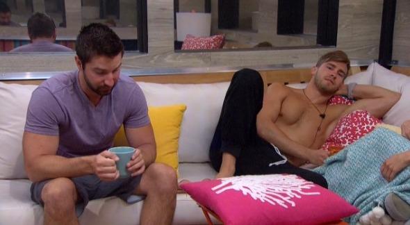 Big Brother 2015 Spoilers – 7:15:2015 Live Feeds Recap 4