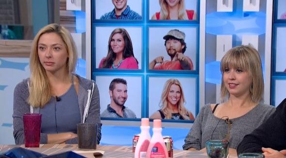 Big Brother 2015 Spoilers – 7:15:2015 Live Feeds Recap 9