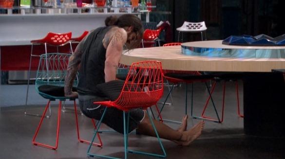 Big Brother 2015 Spoilers – 7:16:2015 Live Feeds Recap 2