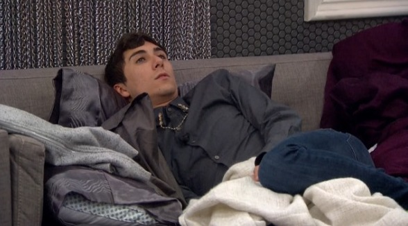 Big Brother 2015 Spoilers – 7:16:2015 Live Feeds Recap 3