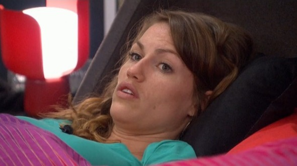 Big Brother 2015 Spoilers – 7:17:2015 Live Feeds Recap 10