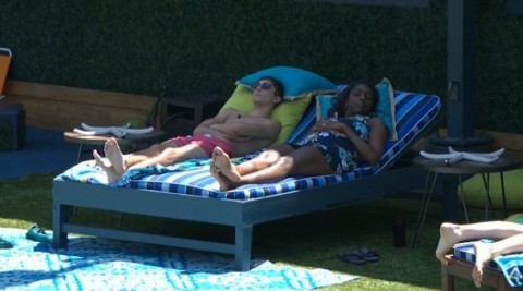Big Brother 2015 Spoilers - 7:5:2015 Live Feeds Recap - 6