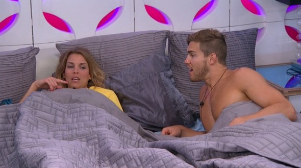 Big Brother 2015 Spoilers – 7:6:2015 Live Feeds Recap 9