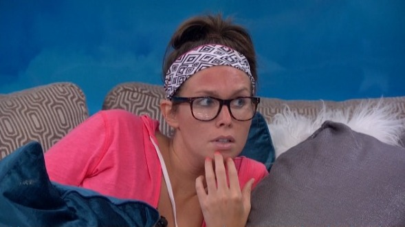 Big Brother 2015 Spoilers – 7:8:2015 Live Feeds Recap 2