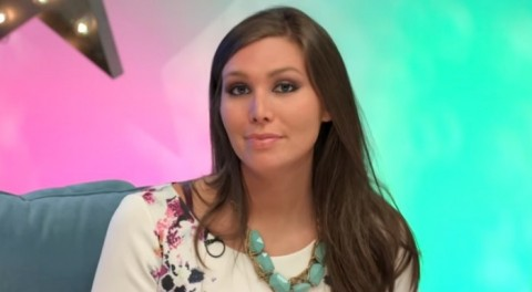 Big Brother 2015 Spoilers - Audrey Middleton Eviction Interview