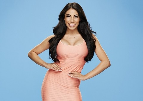 Big Brother 2015 Spoilers - BB17 Cast - Jackie Ibarra