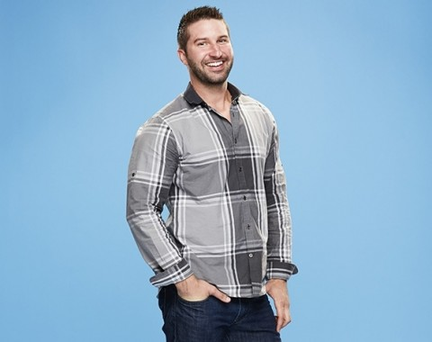 Big Brother 2015 Spoilers - BB17 Cast - Jeff Weldon